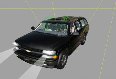 ChevySuburban v1