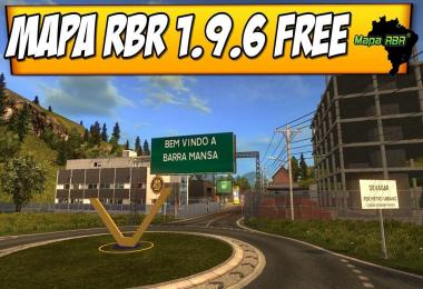 RBR Map v1.9.6 Add-On 1.19