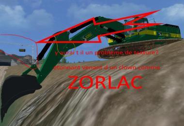 ZORLLAC