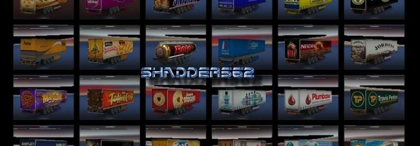 Trailer pack by Shadders62 v1.3