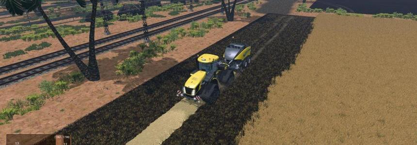 New Holland T9.565 SmartTrax v1.0