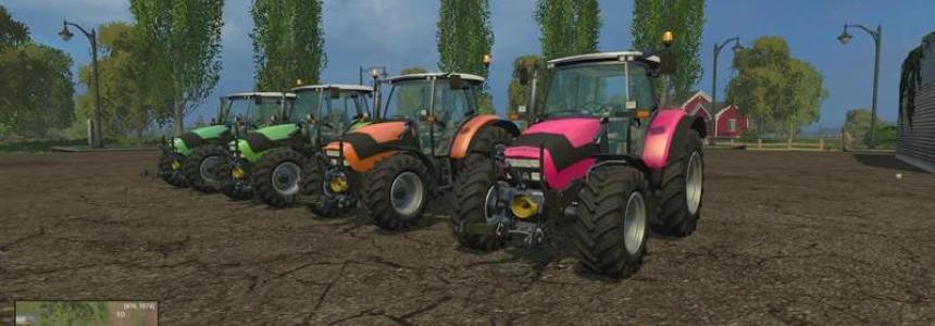 Agrotron K 420 PACK v1.0