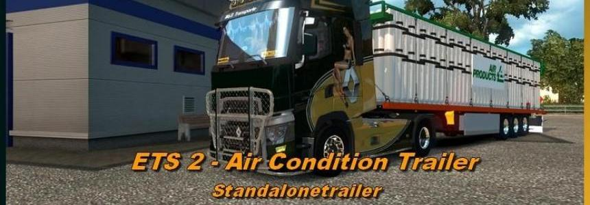 Air Conditioner Trailer v1.0 by Micha-BF3