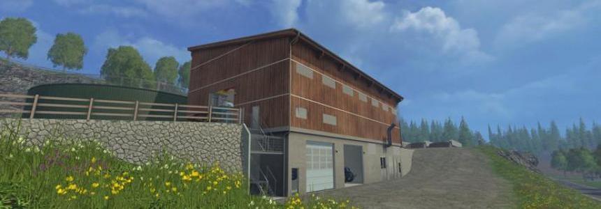 Biogasanlange v1.0 Beta 3