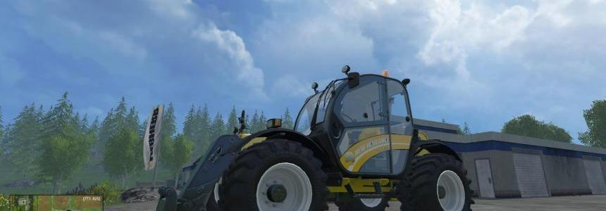 Boss New Holland LM742 v1.1