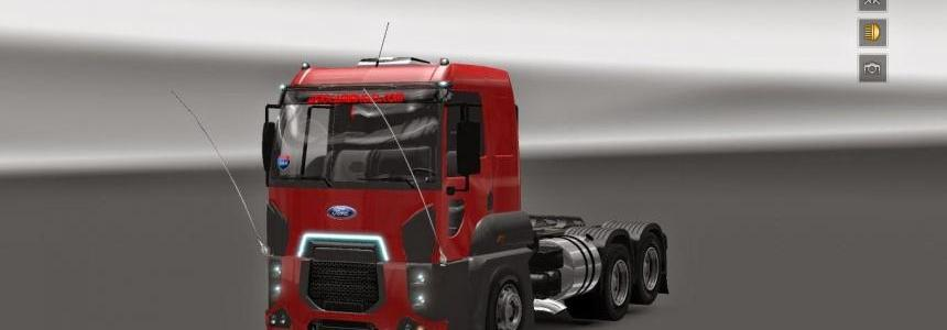 Brazilian Trucks Pack v1.4