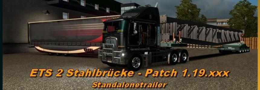 Bridge Trailer Pack v 1.19.xxx