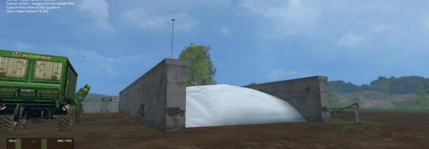 Bunker Silo v0.2 Beta