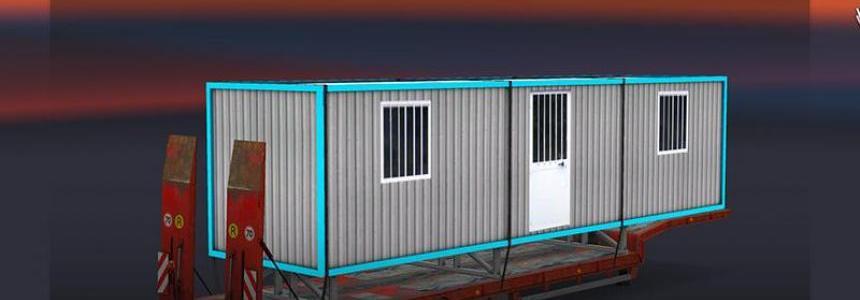 Cargo Site hut 1.19