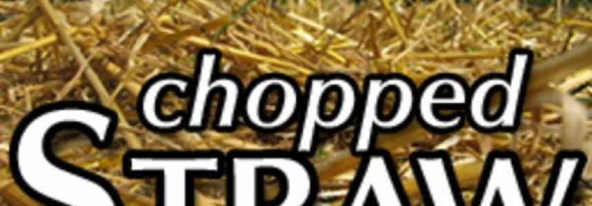 ChoppedStraw v15.0.05