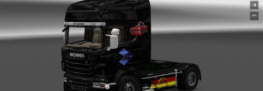 DDR Scania v2.0