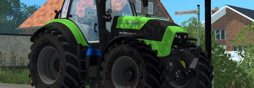 Deutz-Fahr TTV 7250 Full v4