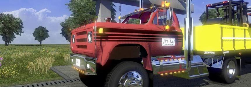 Dodge 600 for 1.19.x By Jhonn