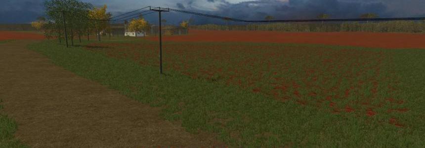 Fazenda Poucas Terras v1
