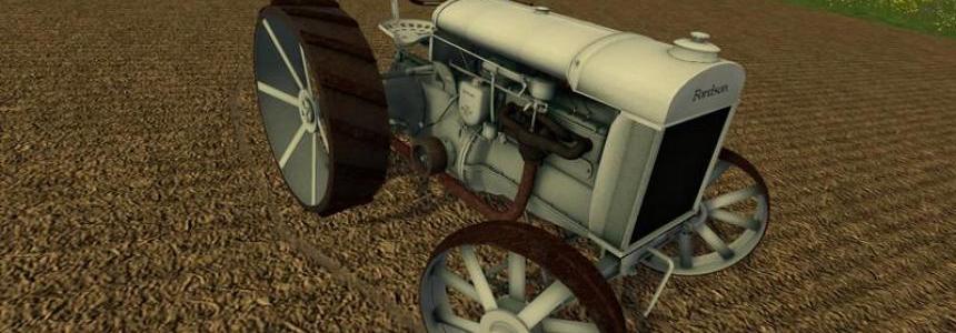 Fordson 1917 v1.00