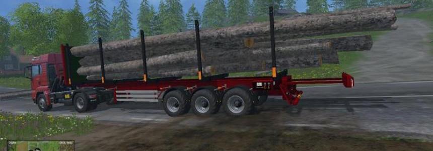 Fortuna LogMaster v1.0