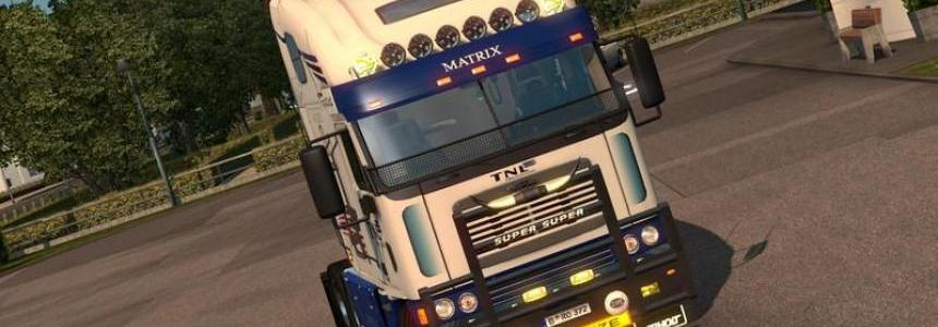 Freightliner Argosy CAT Edition v1.19.1