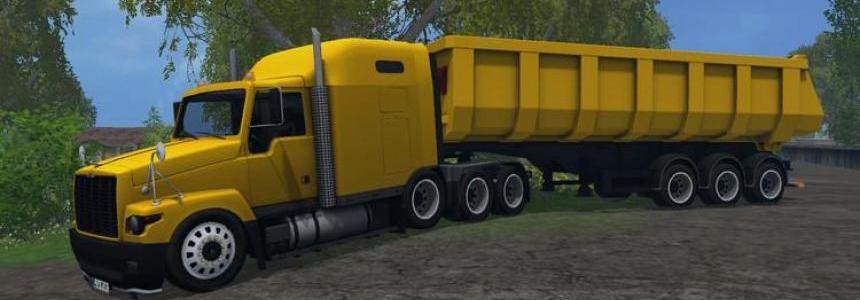 GAZ Titan Modpack v1.8