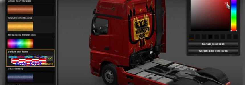 Germany skin crest of 1848 v1.0