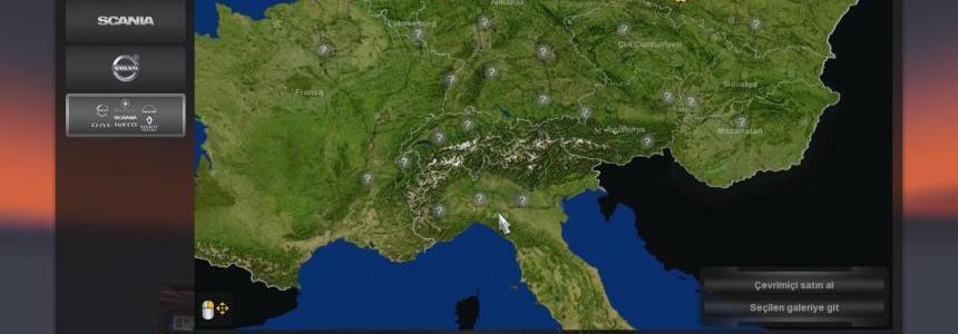 HD Europa Mod