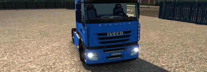 Iveco AS2 Euro 5 1.19
