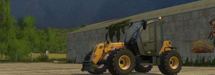JCB 531-70  Last Version
