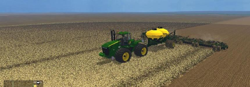 John Deere Air Seeder Fixed Final