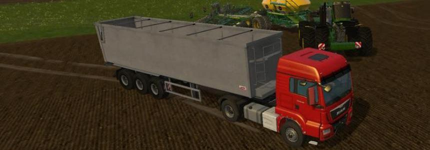 Kroeger Agroliner SRB35 v1.0