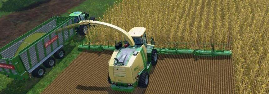 Krone Easy Collect 3053 v1.0
