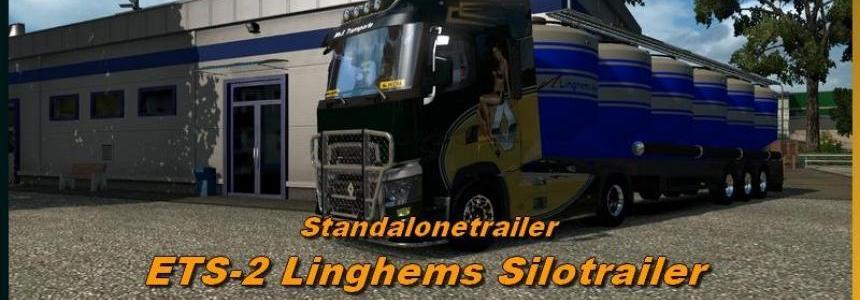 Linghems Silotrailer v1.19.x
