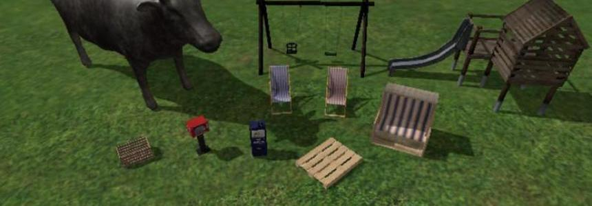 LS09 and LS11 Objects Pack 3 v1.0