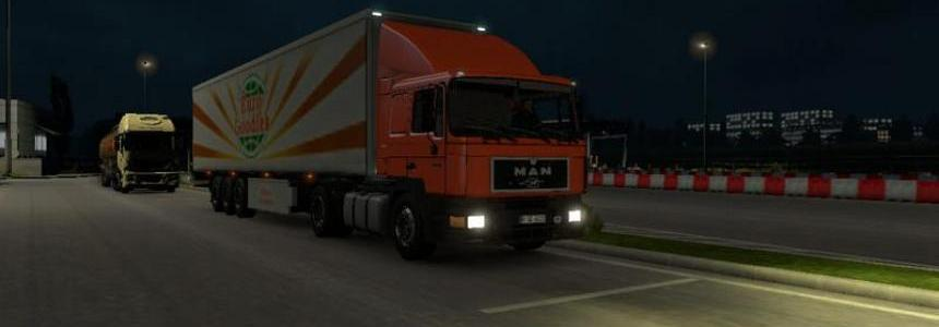 MAN F90 v1.0