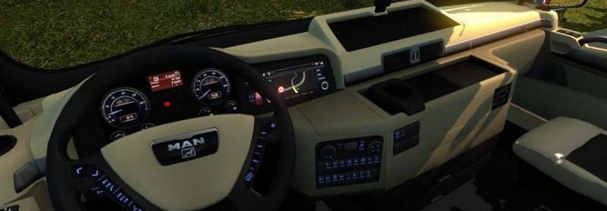 MAN interior v1.19