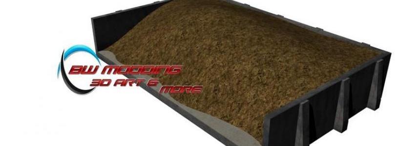 Manure storage v2.0