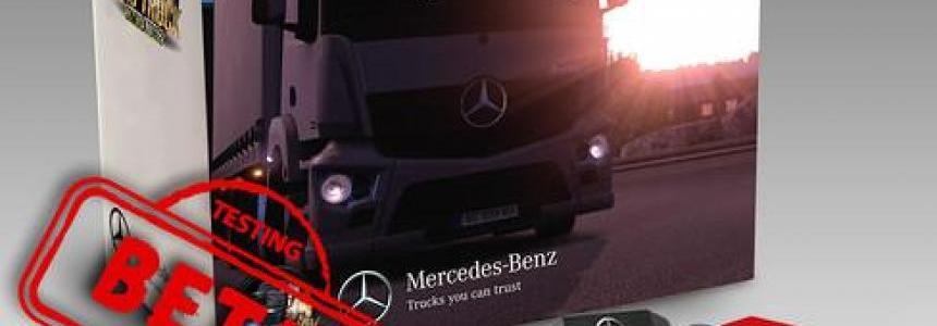 Mercedes-Benz Antos 12 0.8.0.119