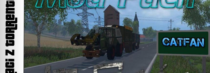 Mod Pack na 100 Subow by CatFan18