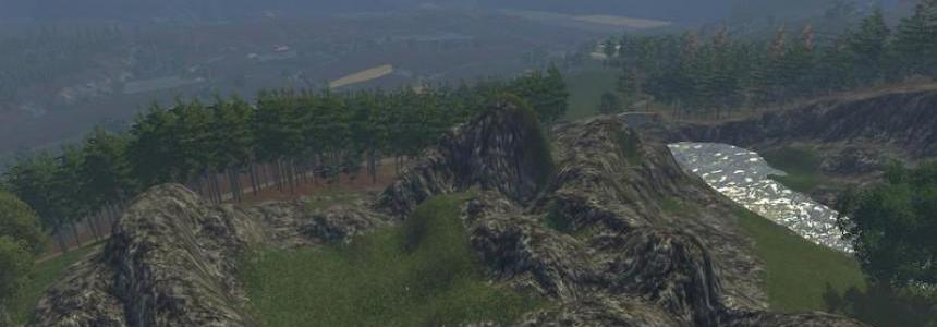 Mountain and valley v1.0