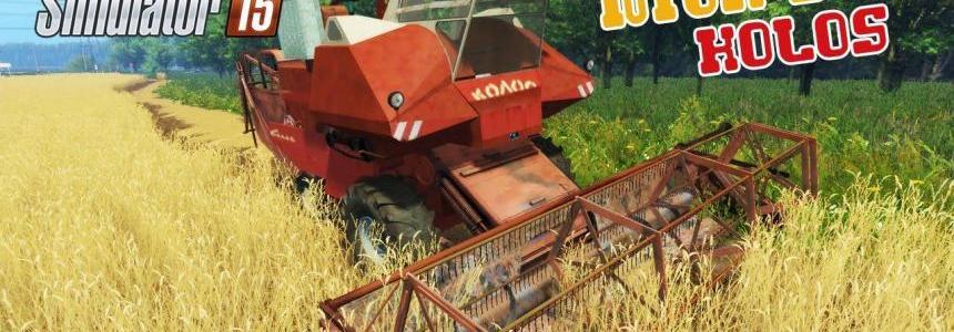 Niva Kolos Agro Set v1.0