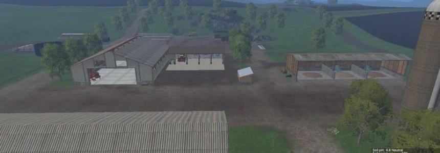 Old Westbridge Hills v4.0 with soil Mod