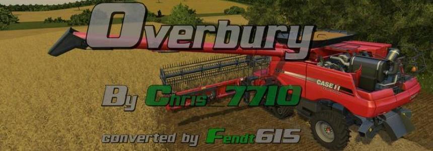 Overbury Farm v1.0