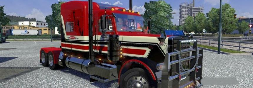 Peterbilt 389 for 1.19 patch 1.0