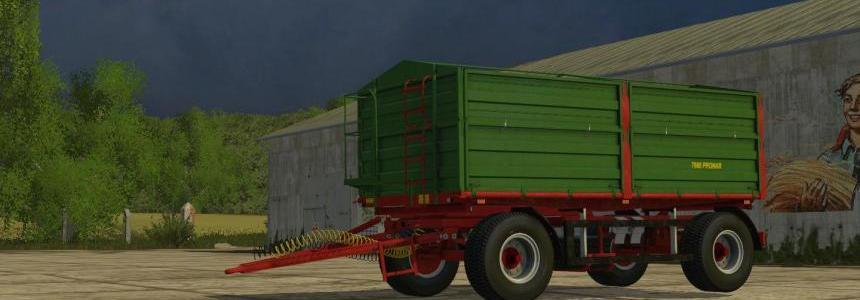 Pronar T680 v1