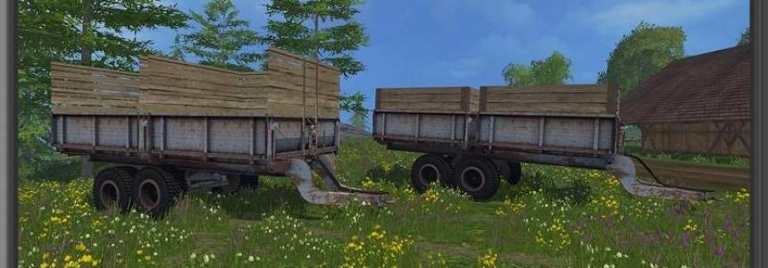 PTS 9 Trailer Set v1.0