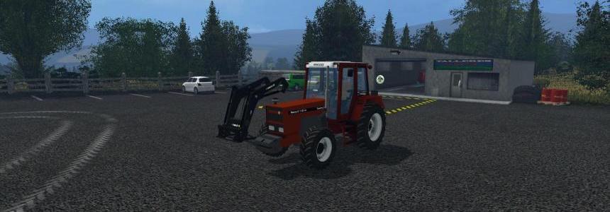Renault 1181-4 V1