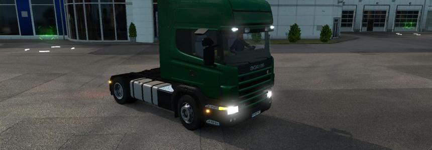 Scania 124L 1.20.x
