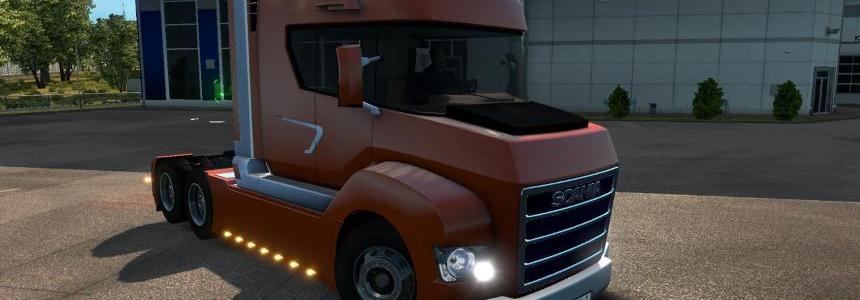 Scania Stax 1.19.x