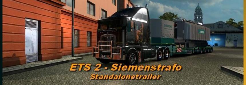 Siemens Transformer Trailer v1.19.x