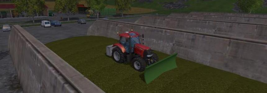 Silage Shield v1.0