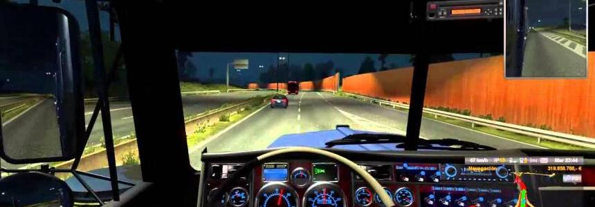 Sound Kenworth W900 v2.1