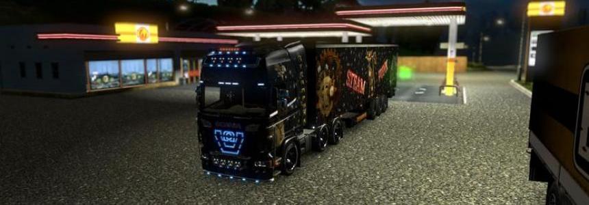 Steampunk Trailer v1.0